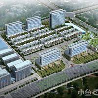 富邦·上尚城鸟瞰图