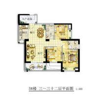 永鸿商业广场5#楼户型平面图 C-3.jpg