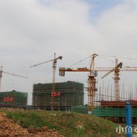 富邦上尚城2015年5月17日施工图