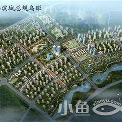 漳州海滨城