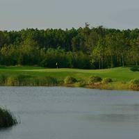 碧海国际旅游度假区高尔夫球场
