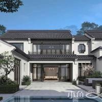 桃李春风中式精装院墅