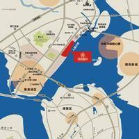 金都海尚国际区位图