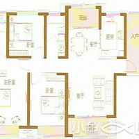 晋江宝龙城市广场B1户型1#、3#、6#、7#楼