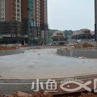 福晟钱隆樽品项目工程进度
