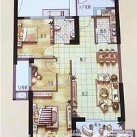 永鸿商业广场户型图